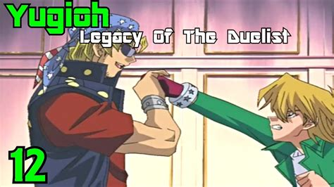 Bandit Keith Deck 2015 by Yu Gi Oh Legacy Of The Duelist Episode 12 Joey Wheeler