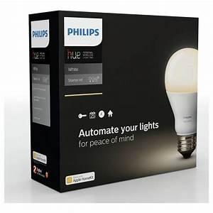 Philips Hue White E27 Led Lampe Starter Set : buy philips hue led white wireless lighting e27 starter kit smart lighting argos wireless ~ A.2002-acura-tl-radio.info Haus und Dekorationen