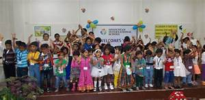 Universal Children's Day Celebration at HIS Guindy ...