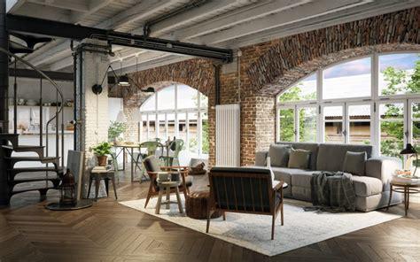 prix de lamenagement dun loft industriel