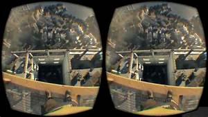 DYING LIGHT IN VIRTUAL REALITY OMG Oculus Rift DK2