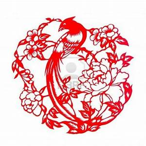 paper cutting template diy wall art pinterest With chinese paper cut templates