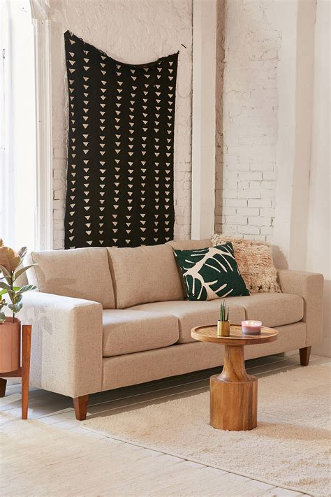 percey tweed sofa urban outfitters furniture furniture