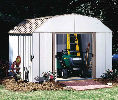 Arrow 10x14 Shed Floor Kit by Arrow 10x14 Metal Shed Lx1014 C1 Free Shipping