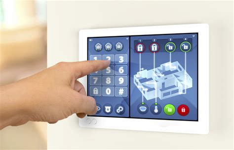 Keeping Smart Homes Safe And Secure