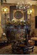 Decor Interior Living Rooms Idea Style Livingroom Fireplaces Tudor House Classic Living Room Decor By Les Ensembliers The Tudor Classic Style Interior Design Ideas Klasik Tasar M Salon Yemek Odas Dekorasyonu Fikirleri Klasik Salon
