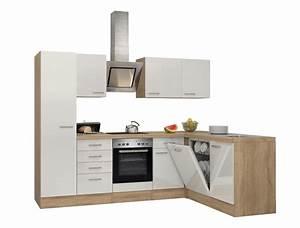 Einbauküche Mit Geräten Günstig : k che inklusive elektroger te g nstig ~ Bigdaddyawards.com Haus und Dekorationen
