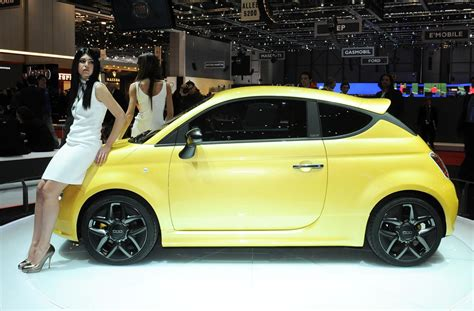 Fiat Concept Cars by Motorparks Fiat New Fiatfuture And Concept Cars Fiat