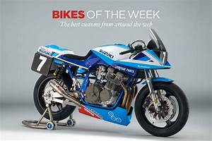 Custom Bikes Of The Week: 23 April, 2017 | Bike EXIF