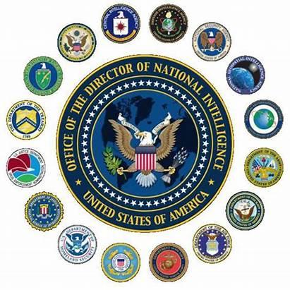 Agencies Intelligence Community Odni Circle United States