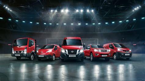 car range nissan uk electric cars crossover 4x4 vans