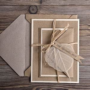 eco wedding invitations recycling paper wedding With wedding invitation paper brisbane