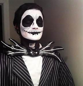 Déguisement Halloween Qui Fait Peur : 15 exemples de maquillages halloween pour se faire ou faire peur design feria ~ Dallasstarsshop.com Idées de Décoration