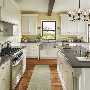 kitchen color schemes with white cabinets home combo With kitchen colors with white cabinets with vintage luggage stickers