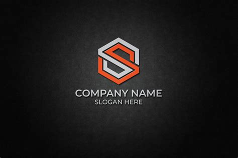 initial ss letter logo  vector  graphicsfamily