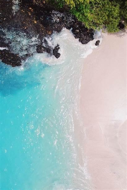 Clean Nature Sea Unsplash Sand Bali Viaglamour