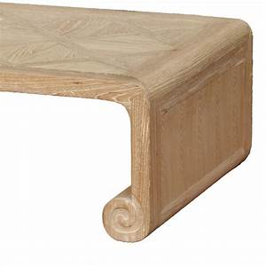 natural wood parquet top coffee table acf china With organic wood coffee table