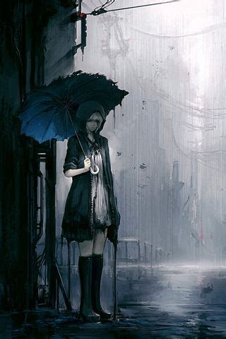 Ipod Touch Anime Wallpaper - sad anime iphone wallpapers and ipod touch