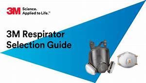 Respirator Selection Guide