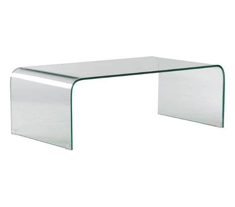 Table Basse Design Crystal En Verre Table Chaise