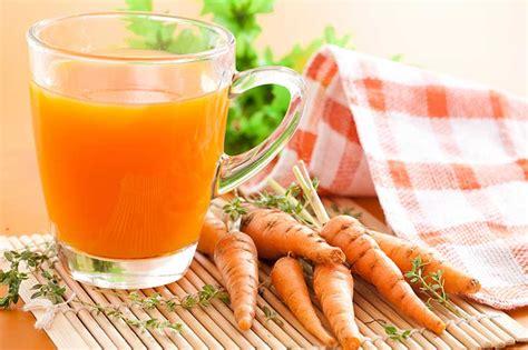 carrot juice recipes apple juicing ginger carote succo come alleate fegato preparare immagine recipe cibi abbronzarsi
