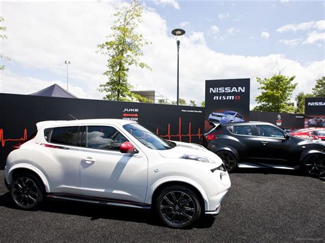 Nissan Juke Nismo 2018 Exotic Car Pictures 06 Of 18