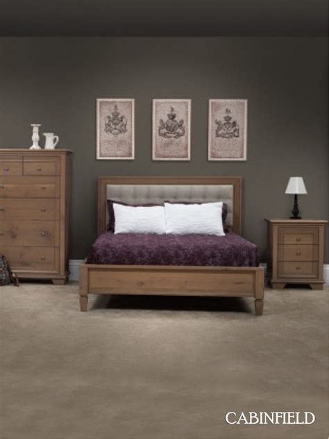 the pacific heights modern bedroom furniture series