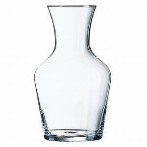 Carafe à Vin : carafe vin rouge 1l la table d 39 arc ~ Teatrodelosmanantiales.com Idées de Décoration
