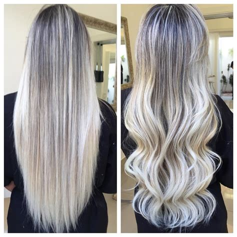 Icy Blondes By Heber Hair Colors Ideas
