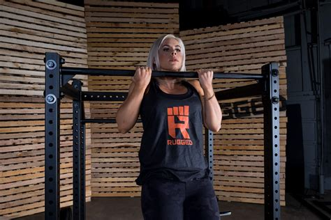 power rack extension rugged strength fitness