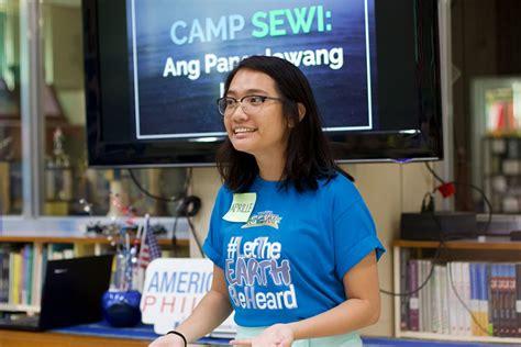 masscom junior wins susg presidency silliman university