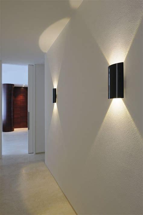 interior up down led wall lights 3000k 180 tivoli