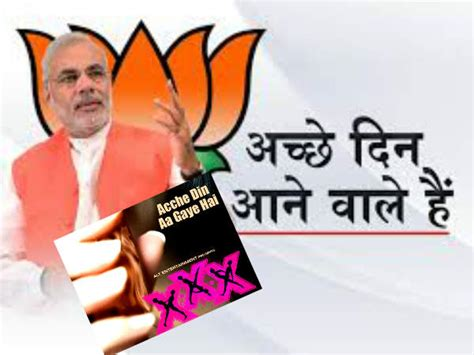 Ekta Kapoors Edy Poster Inspired From Pm Modis