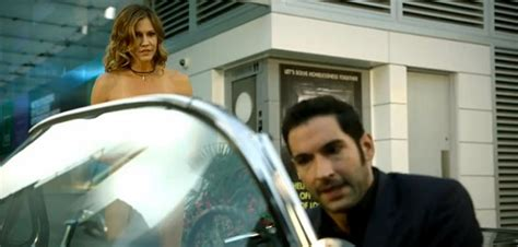 Tonight Lucifers Hot Mom Tricia Helfer Gets Naked In