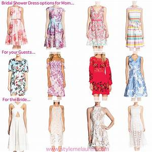 what to wear to a bridal shower as a bride guest or With what to wear to a wedding shower