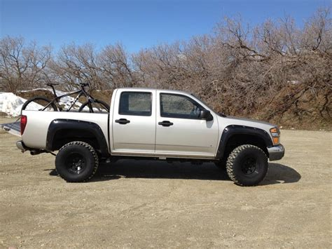 lifted gmc 2015 2015 gmc canyon all terrain lifted image 126