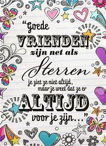126 best vrienden/vriendinnen teksten images on Pinterest ...