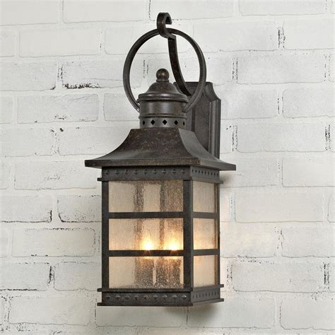 carriage house outdoor light medium outdoor lighting