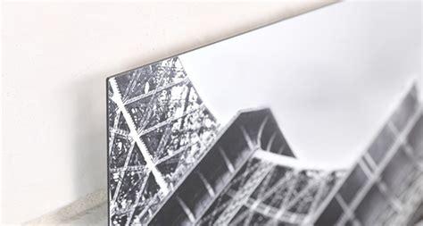 Cewe Alu Dibond by Gastbeitrag Materialexperiment Wandbilder F 252 R Ein