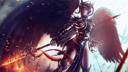 Wings Fire Wallpapers Diablo Spear Spark Wallpaperset
