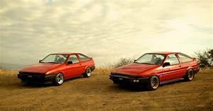 A Brief History Of The Toyota Ae86 Corolla  U2022 Petrolicious