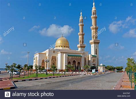Corniche Dubai Sharjah Corniche Stock Photos Sharjah Corniche Stock