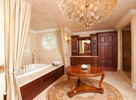 upscale master bath ideas traditional bathroom
