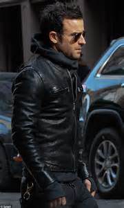 Urban Leather Jackets for Men