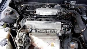 Silnik Toyota Camry 2 2 Benzyna 5s-fe