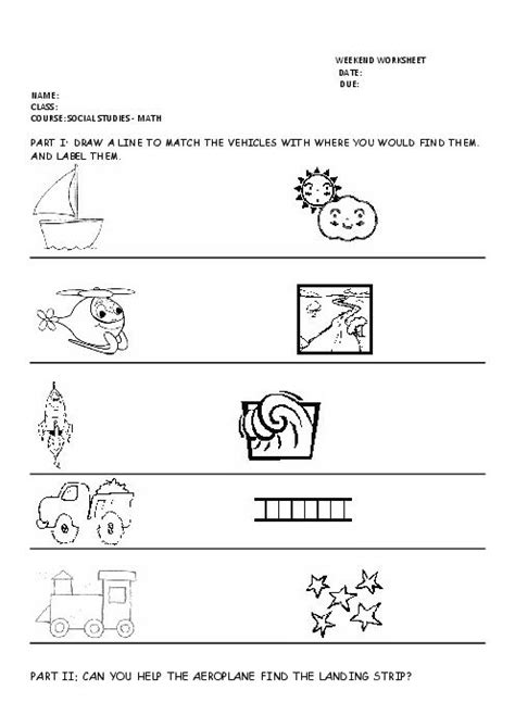 5th grade worksheet category page 22 worksheeto 821 | preschool social studies worksheets 519987