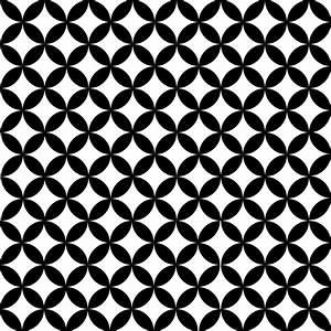 Muster schwarz weiss kostenlose vektorgrafik auf pixabay for Png muster