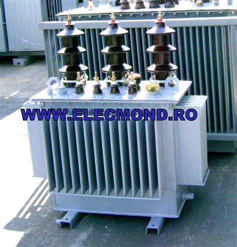 Electrice Trifazate Preturi by Transformatoare De Putere 0744557937 Transformator De