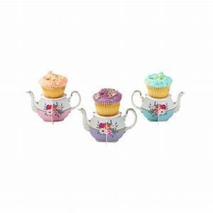 Support Tasse à Café : support cupcake tasse th 6 unit s ~ Teatrodelosmanantiales.com Idées de Décoration