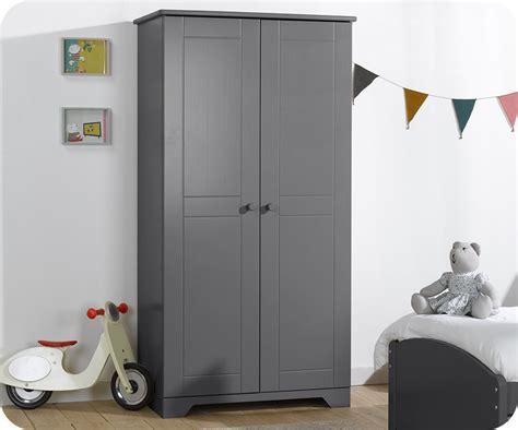 bureau d angle blanc pas cher armoire de chambre grise